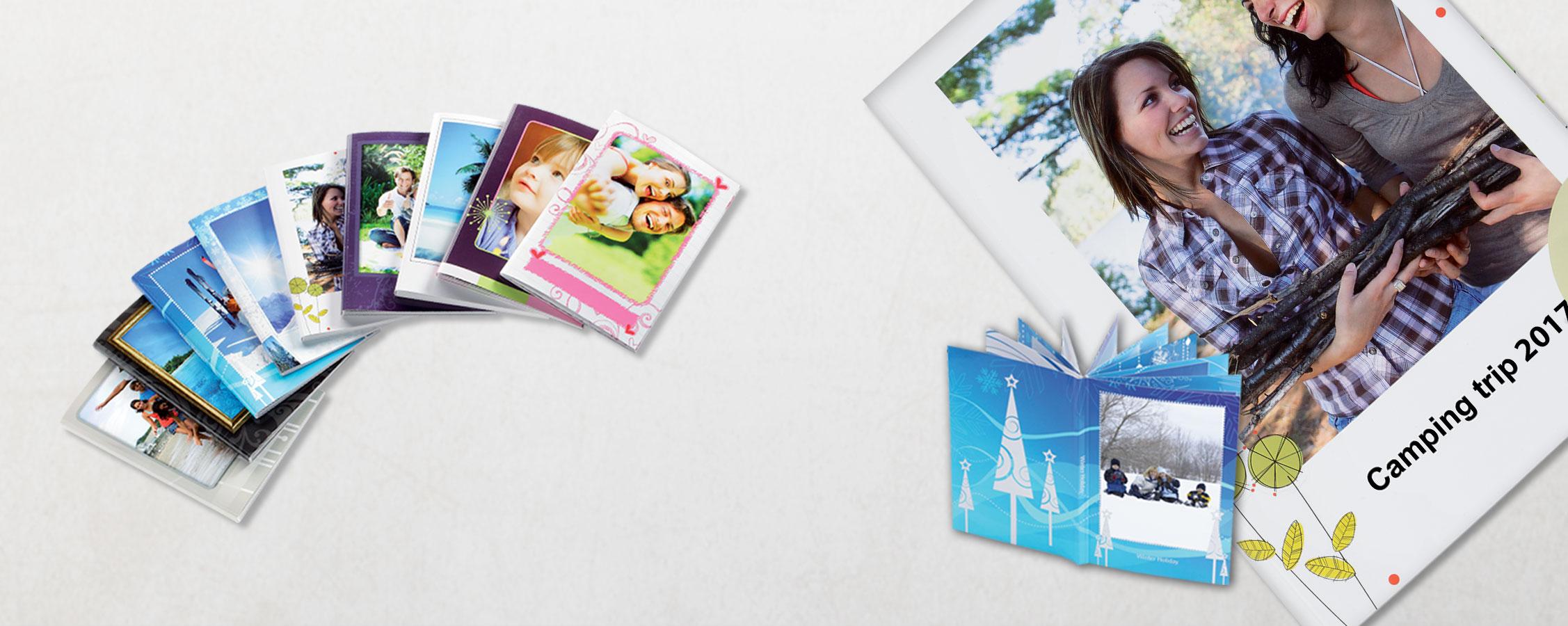 album photo